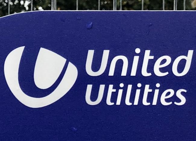United Utilities extends help to those financially impacted by Covid-19