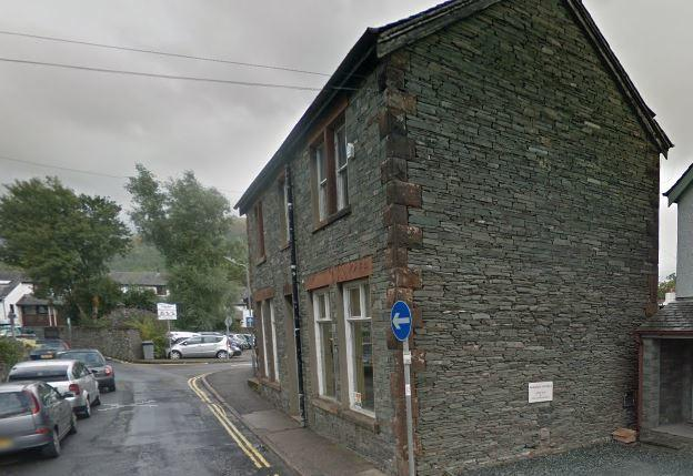 The former bike shop on Otley Road, Keswick, is to become flats Picture: Google Maps/Street View