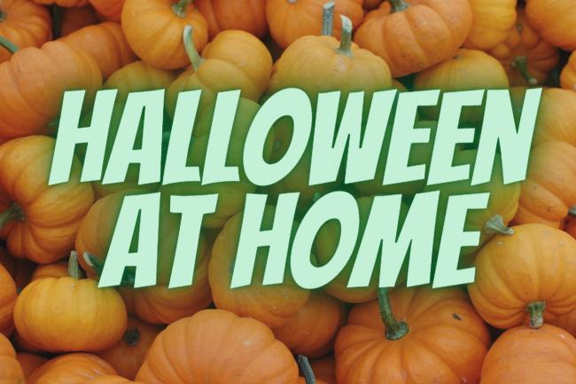 Halloween at home: 10 fun and easy arts and crafts for kids to create. Picture: Newsquest