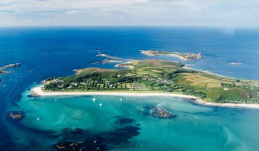 Cumberland & Westmorland Gazette: Image credit ©Isles of Scilly Travel
