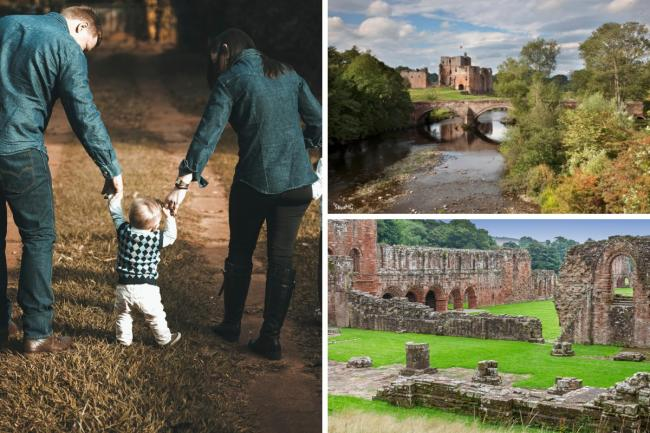 English Heritage sites to visit this May bank holiday across Cumbria