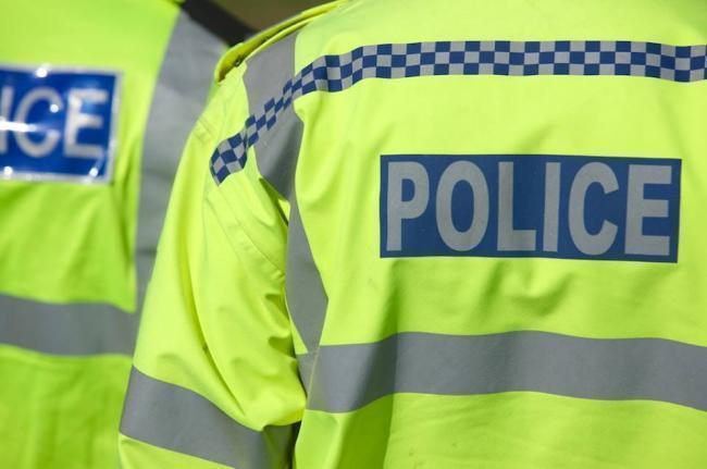 Surge in 'Covid assaults' on West Mercia police officers